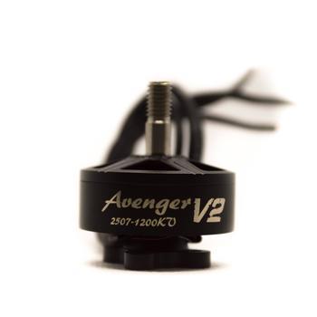 Brotherhobby Avenger V2 2507