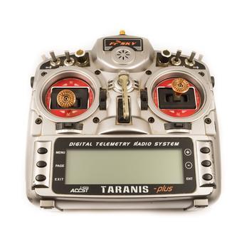 FrSky Taranis X9D+